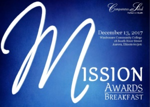 2017 Mission Awards